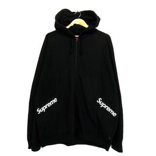 Supreme - シュプリームSupreme■20SS Color Blockedフーディパーカー