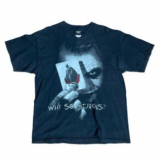 00's THE DARK KNIGHT Tシャツ XL