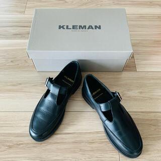 KLEMAN クレマン 革靴(ローファー/革靴)