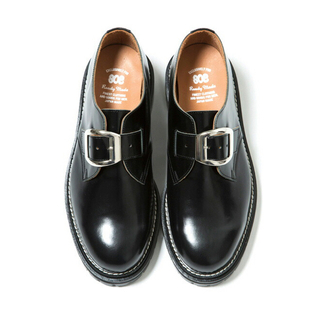 SOE - soeソーイOne Buckle Plain Toe Shoesシューズ ブーツ