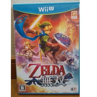 ウィーユー(Wii U)のWii U ゼルダ無双(家庭用ゲームソフト)