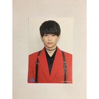 日プ2 museum 藤牧京介