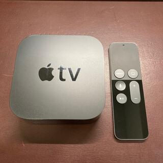 Apple - Apple TV FGY52J/A 第4世代