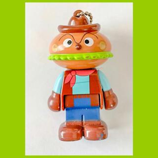 ブロックラボ ハンバーガーキッド 人形 アンパンマン(積み木/ブロック)