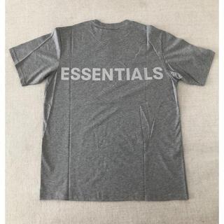 フィアオブゴッド(FEAR OF GOD)のFOG Essentials Boxy Tシャツ Lサイズ(Tシャツ/カットソー(半袖/袖なし))