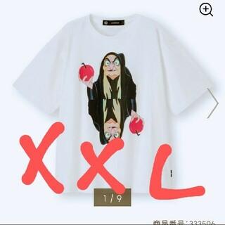 UNDERCOVER - 希少!!!GU×UNDERCOVER コラボTシャツ!!