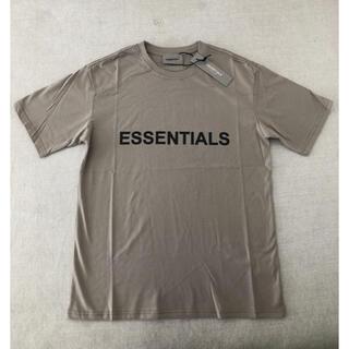 フィアオブゴッド(FEAR OF GOD)のFOG Essentials Boxy Tシャツ Sサイズ(Tシャツ/カットソー(半袖/袖なし))