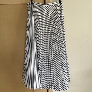 カプリシューレマージュ(CAPRICIEUX LE'MAGE)のCAPRICIEUX LEMAGE スカート(ロングスカート)