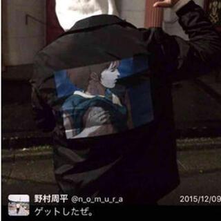 シュプリーム(Supreme)のSUPREME×前田俊夫 コーチジャケット(ナイロンジャケット)