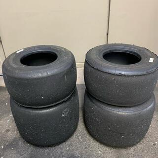 ブリヂストン(BRIDGESTONE)のレーシングカートタイヤ(タイヤ)