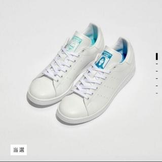 アディダス(adidas)のKYNE × ADIDAS STAN SMITH 27cm(スニーカー)