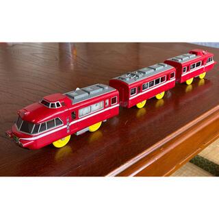 トミー(TOMMY)のプラレール名鉄特急ライナー(電車のおもちゃ/車)