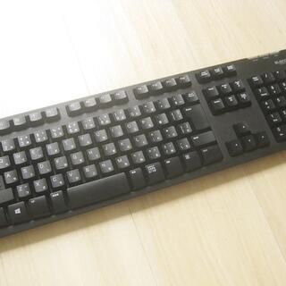 ELECOM - エレコム USB子機付き 無線ワイヤレスキーボード(テンキー対応)