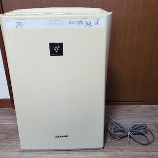 シャープ(SHARP)の★週末セール★SHARP 空気清浄機 FU-D51(空気清浄器)