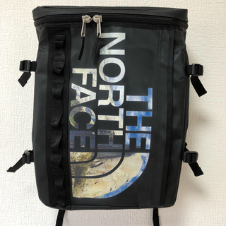 THE NORTH FACE - THE NORTH FACE 30L バックリック。