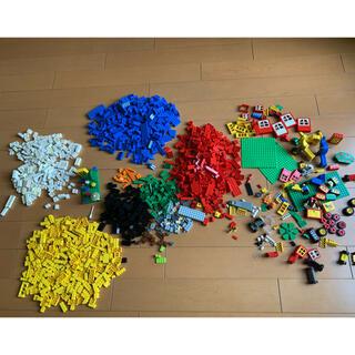 レゴ(Lego)のLEGO(積み木/ブロック)