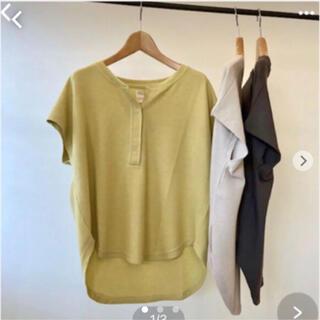 アリエス(aries)の【アリエスミラージュ】新品 トップス(Tシャツ(半袖/袖なし))