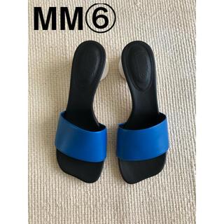 エムエムシックス(MM6)のマルジェラ サンダル(サンダル)