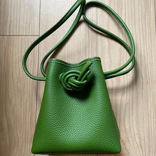 TOMORROWLAND - vasic bond mini mini green