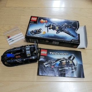 レゴ 2 models in 1(積み木/ブロック)