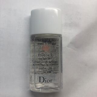 Dior - Dior スノーライトエッセンスローション  薬用化粧水 試供品15ml