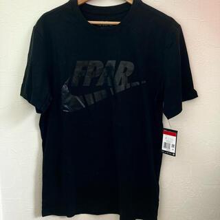 NIKE - 新品 NIKE SB x FPAR クルーネックTシャツ Lサイズ 黒