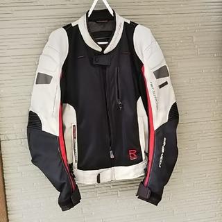 コミネ  JK-043 プロテクター メッシュジャケット Lサイズ