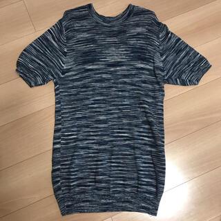 アーヴェヴェ(a.v.v)のa.v.v トップス(Tシャツ/カットソー(半袖/袖なし))