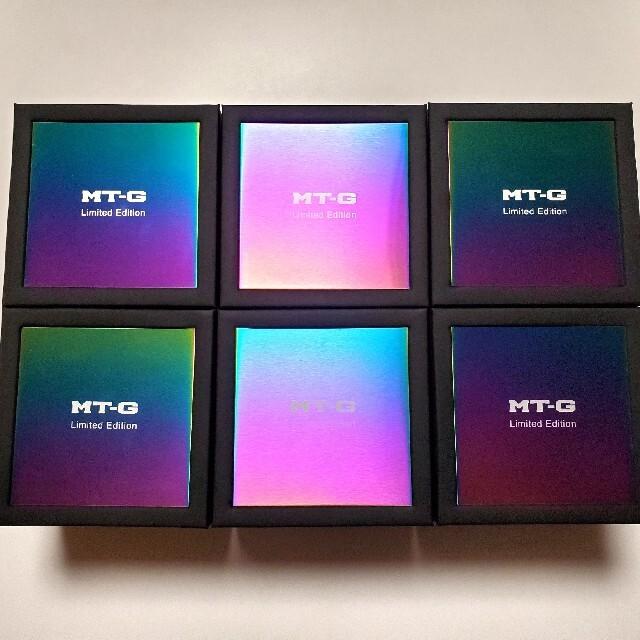 G-SHOCK(ジーショック)の6個 G-SHOCK プライスタグあり MTG-B2000PH-2AJR 鳳凰 メンズの時計(腕時計(デジタル))の商品写真