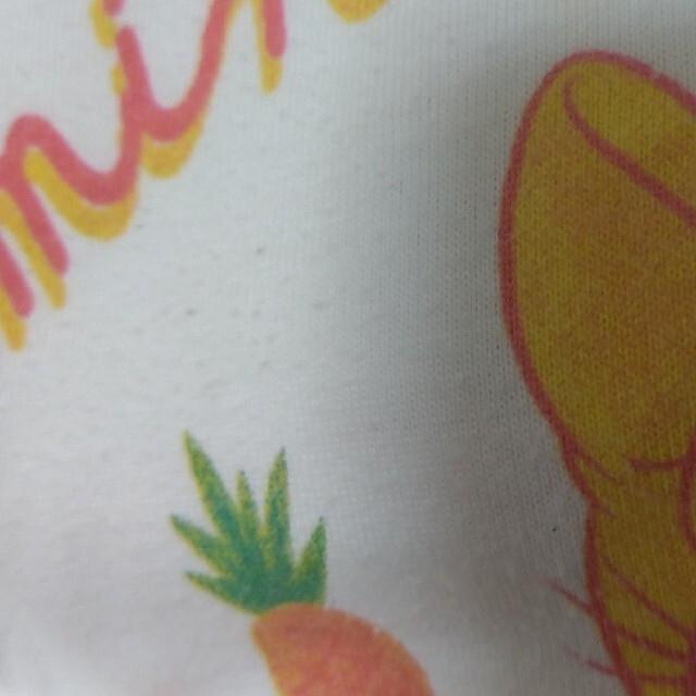 Disney(ディズニー)の[お取置中]ディズニー Tシャツ 4枚セット キッズ/ベビー/マタニティのキッズ服女の子用(90cm~)(Tシャツ/カットソー)の商品写真