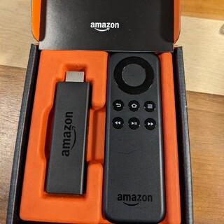 アマゾン FireTV stick (第1世代 2015年発売モデル)