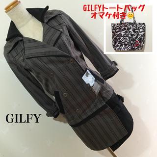 ギルフィー(GILFY)のMAISON GILFY  新品タグ付き ワンピース(ミニワンピース)
