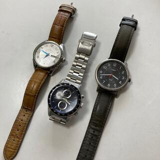 Orobianco - 腕時計 3本セット オロビアンコ TIMEX CITIZEN ビームス