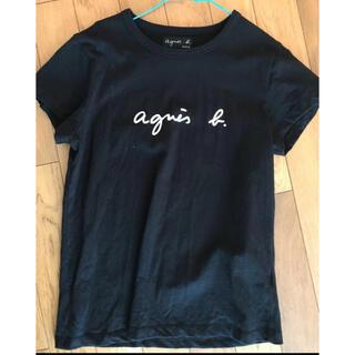 アニエスベー(agnes b.)のアニエスベーtシャツ(Tシャツ(半袖/袖なし))