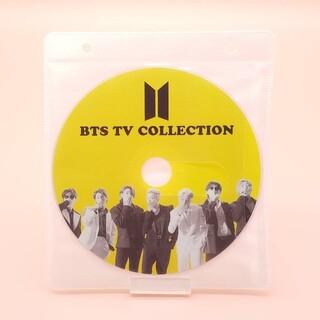 防弾少年団(BTS) - 最新作💖BTS 防弾少年団💖TV COLLECTION DVD1枚