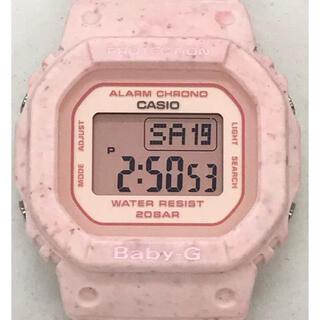 ベビージー(Baby-G)のORIGIN Baby-G 腕時計(腕時計)