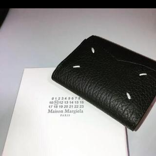 マルタンマルジェラ(Maison Martin Margiela)のミニ財布 マルジェラ風(折り財布)
