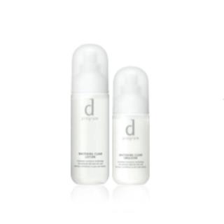 ディープログラム(d program)の【新品未使用】dプログラム ホワイトニング クリアローション MB(化粧水/ローション)