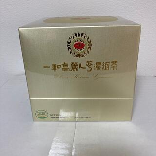 一和高麗人参濃縮茶 300g(健康茶)