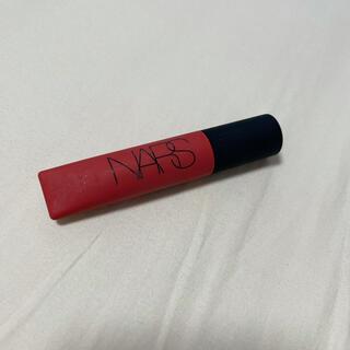 ナーズ(NARS)のNARS エアーマットリップカラー 00041(口紅)