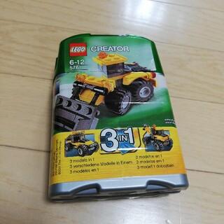 レゴ 3in1(積み木/ブロック)