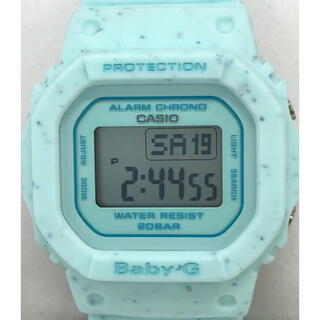 ベビージー(Baby-G)の Baby-G 腕時計(腕時計)