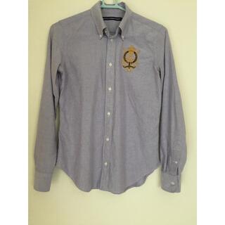 ポロラルフローレン(POLO RALPH LAUREN)の美品❤︎ポロラルフローレン POLO RALPH LAUREN シャツ❤︎(ポロシャツ)