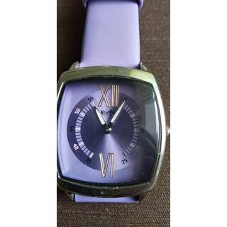 H ・L アッシュエル レディース時計 電池新品6月18日交換済み