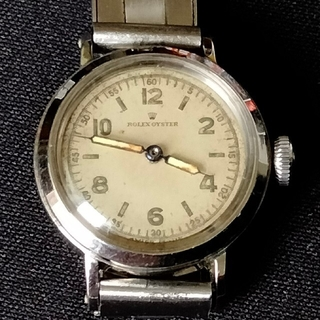ロレックス(ROLEX)のロレックスオイスター シリンダーケース(腕時計)