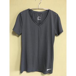 NIKE - ナイキ NIKE 半袖Tシャツ DRY FIT サイズM