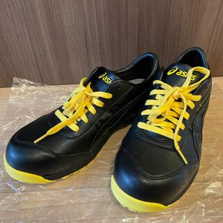 アシックス(asics)の【新品未使用・未着用品】アシックス ワーキングシューズ 安全靴(その他)