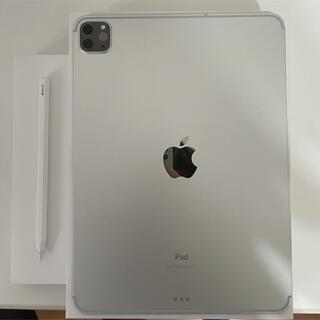 Apple - iPad Pro 11 Wi-Fi+cellular 第2世代 128GB