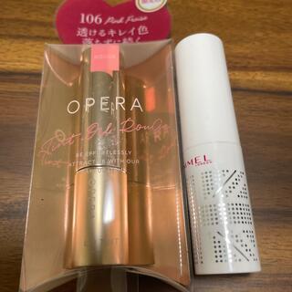 オペラ(OPERA)の★新品未使用★オペラ ティントリップ106(口紅)
