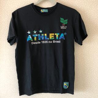 ATHLETA - アスレタ Tシャツ Mサイズ